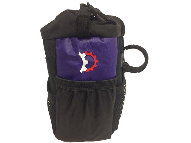 Revelate Designs Mountain Feedbag Sac porte-bagages, crush purple